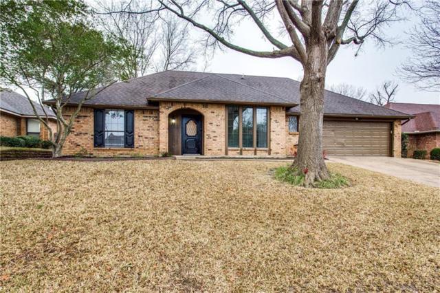 5414 Dana Point Drive, Arlington, TX 76017 (MLS #14002496) :: The Holman Group