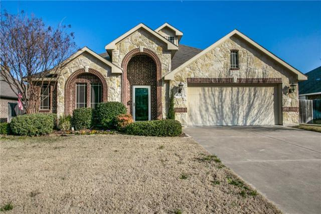 5626 Leander Way, Midlothian, TX 76065 (MLS #14002563) :: Century 21 Judge Fite Company