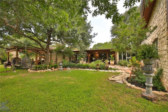 4641 Oldham Lane, Abilene, TX 79602 (MLS #14002564) :: The Heyl Group at Keller Williams