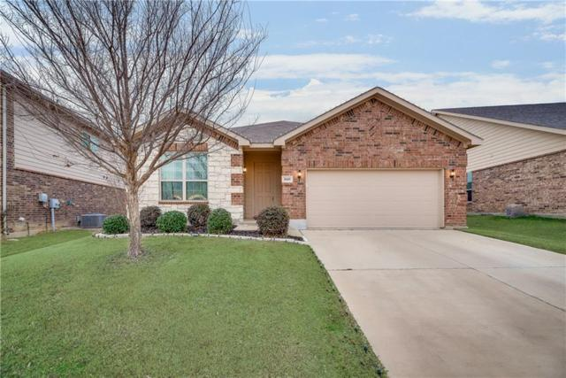 3605 Oceanview Drive, Denton, TX 76208 (MLS #14002572) :: Baldree Home Team