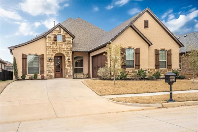 6910 Clayton Nicholas Court, Arlington, TX 76001 (MLS #14002594) :: The Chad Smith Team