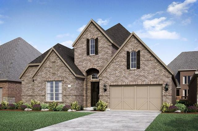 14160 Gatewood Lane, Frisco, TX 75035 (MLS #14002610) :: RE/MAX Town & Country