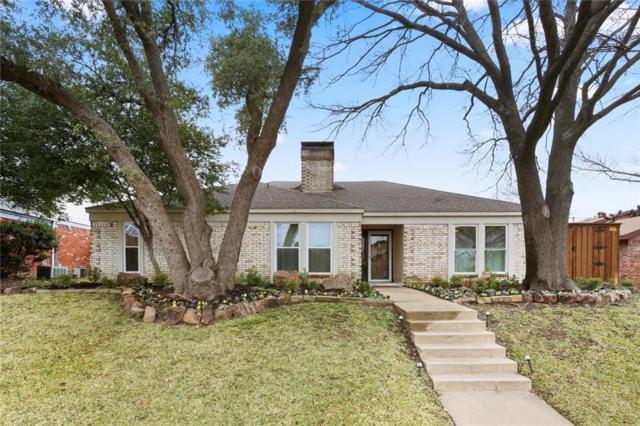3213 Hidden Cove Drive, Plano, TX 75075 (MLS #14002622) :: Kimberly Davis & Associates
