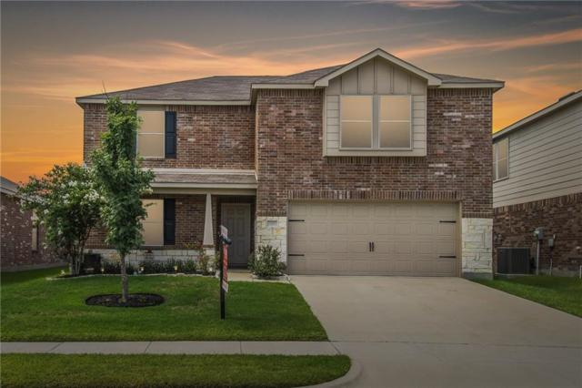 119 Feverbush Drive, Fate, TX 75189 (MLS #14002635) :: RE/MAX Landmark