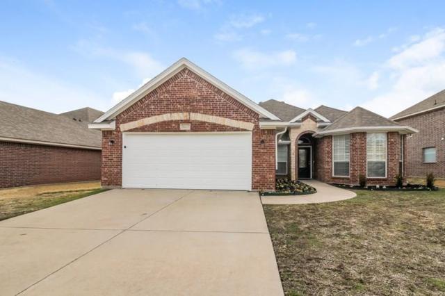 8445 Arroyo Lane, Benbrook, TX 76126 (MLS #14002647) :: Potts Realty Group