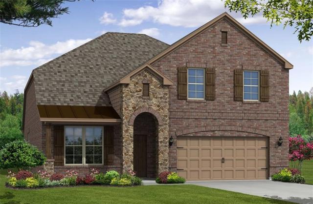 1612 Drover Creek, Aubrey, TX 76227 (MLS #14002652) :: Real Estate By Design