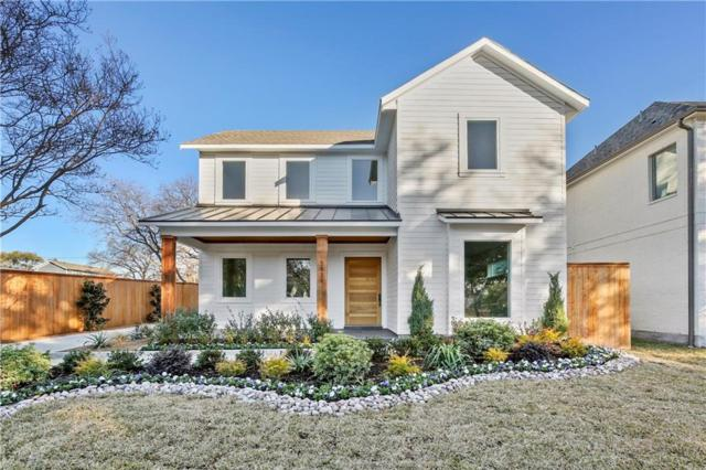 3939 Lively Lane, Dallas, TX 75220 (MLS #14002655) :: HergGroup Dallas-Fort Worth