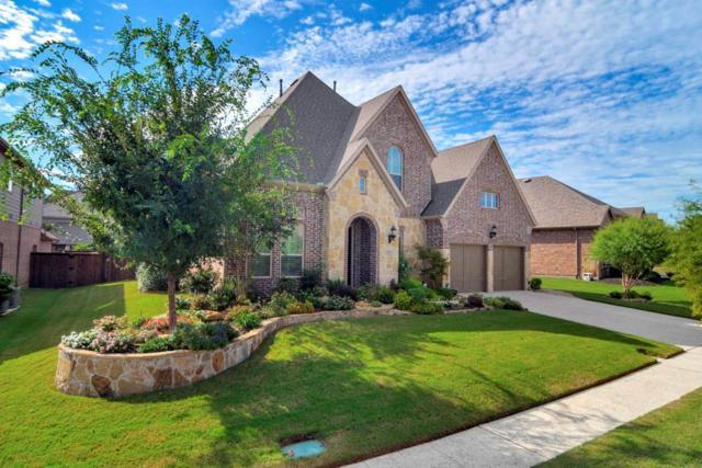 1020 Holston Hills Trail, Roanoke, TX 76262 (MLS #14002673) :: The Gleva Team