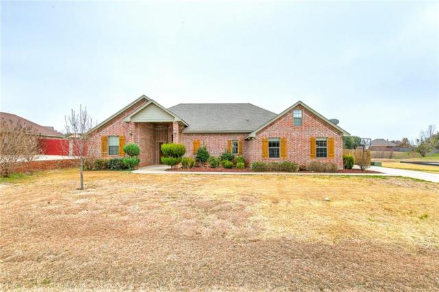 3110 Meandering Way, Granbury, TX 76049 (MLS #14002680) :: Magnolia Realty