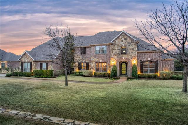 111 Vermilion Court, Southlake, TX 76092 (MLS #14002731) :: Frankie Arthur Real Estate