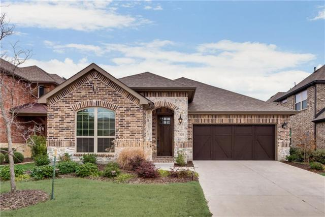 1620 Adams Place, Prosper, TX 75078 (MLS #14002741) :: RE/MAX Town & Country