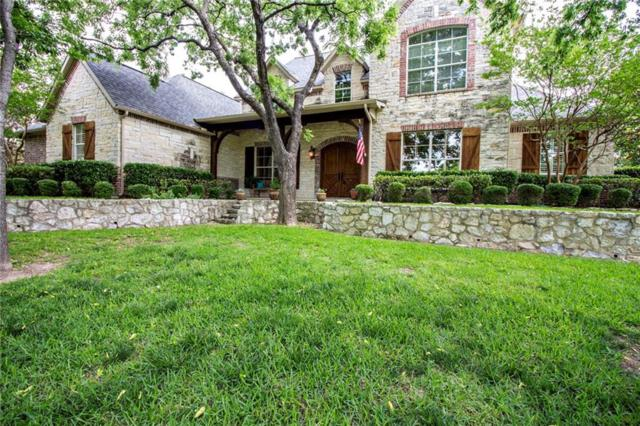 620 Oakmont Court, Fairview, TX 75069 (MLS #14002756) :: RE/MAX Town & Country