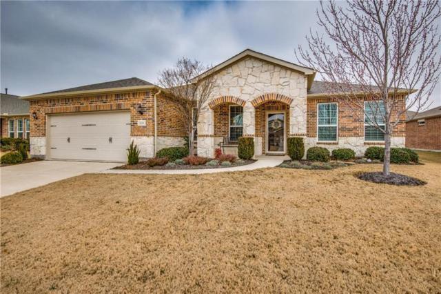 7004 Kenway Drive, Frisco, TX 75036 (MLS #14002797) :: Team Hodnett