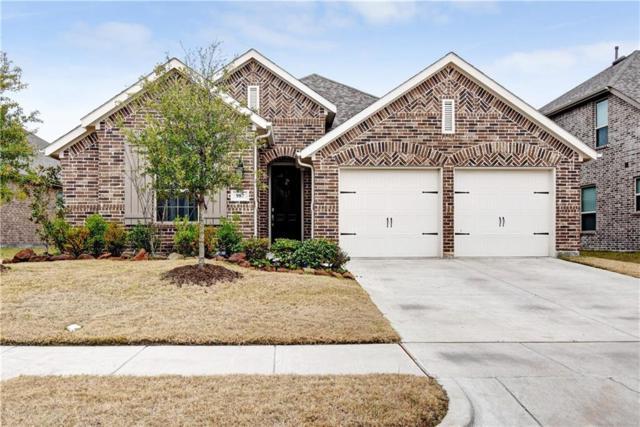 987 Canterbury Lane, Forney, TX 75126 (MLS #14002801) :: The Good Home Team
