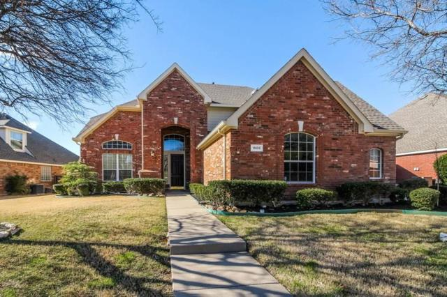 1508 Pecan Valley Drive, Mckinney, TX 75072 (MLS #14002818) :: Kimberly Davis & Associates