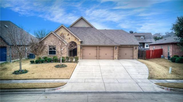 517 Sterling Drive, Benbrook, TX 76126 (MLS #14002827) :: Potts Realty Group