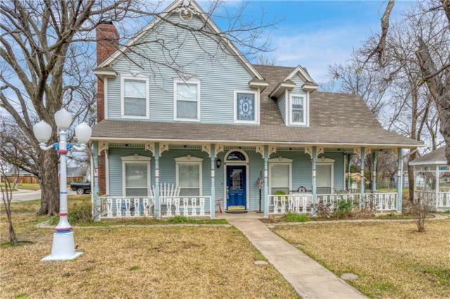 301 Travis Street, Roanoke, TX 76262 (MLS #14002829) :: Robbins Real Estate Group