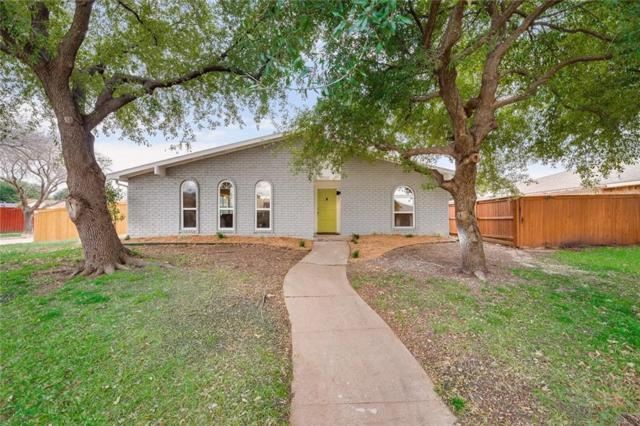 5080 Shannon Drive, The Colony, TX 75056 (MLS #14002836) :: Kimberly Davis & Associates