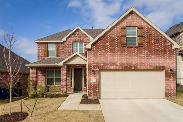 11412 Morrow Lane, Mckinney, TX 75071 (MLS #14002848) :: Hargrove Realty Group