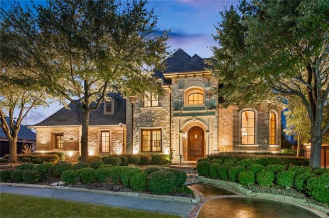 905 Beverly Circle, Cedar Hill, TX 75104 (MLS #14002858) :: The Real Estate Station