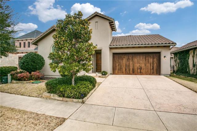 6101 Heron Bay Lane, Mckinney, TX 75070 (MLS #14002896) :: Real Estate By Design