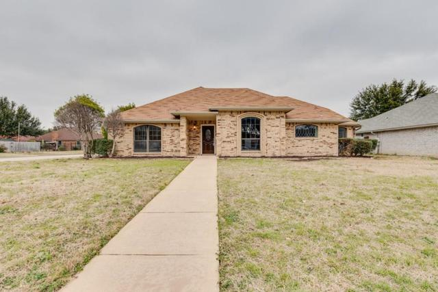 1301 Concho Drive, Benbrook, TX 76126 (MLS #14002919) :: Potts Realty Group