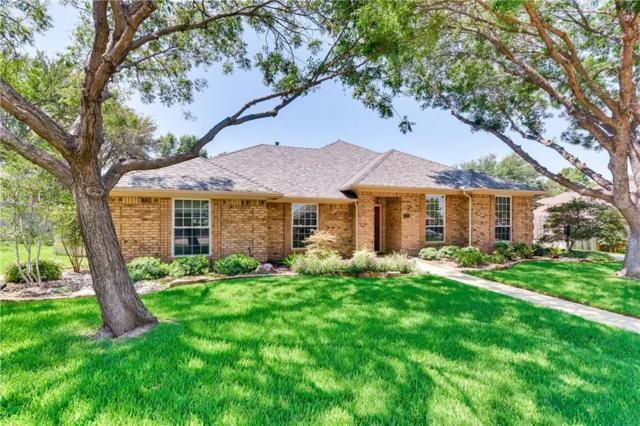1703 Timber Ridge Circle, Corinth, TX 76210 (MLS #14002934) :: Baldree Home Team