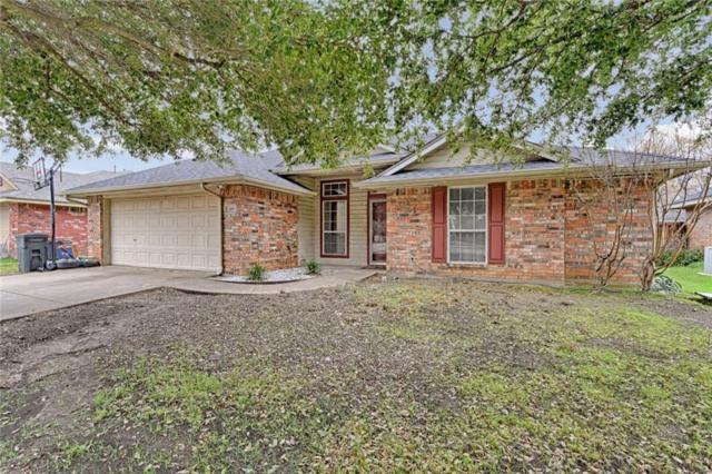 209 Vista Ridge Drive, Venus, TX 76084 (MLS #14002937) :: The Holman Group
