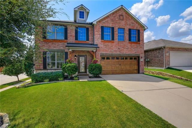 4244 Enchanted Rock Lane, Fort Worth, TX 76244 (MLS #14002948) :: The Mitchell Group