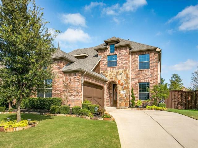 1701 Grand Meadows Drive, Keller, TX 76248 (MLS #14002971) :: Kimberly Davis & Associates