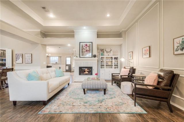 2365 Glen Ridge Drive, Highland Village, TX 75077 (MLS #14002975) :: North Texas Team | RE/MAX Lifestyle Property