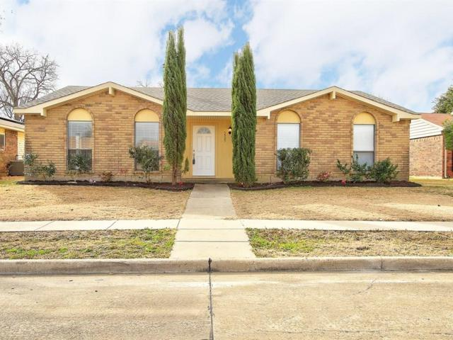5525 N Colony Boulevard, The Colony, TX 75056 (MLS #14002982) :: Potts Realty Group