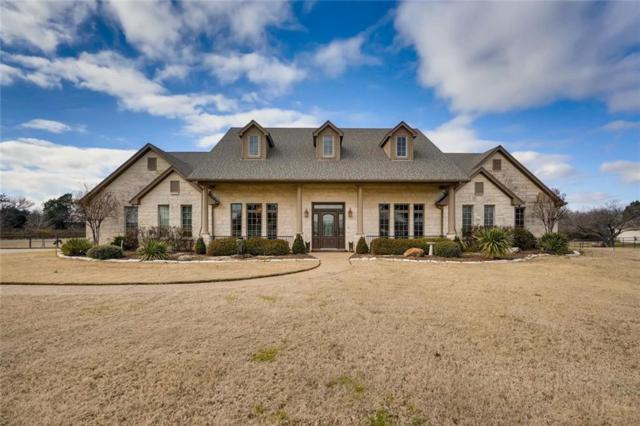 7925 Walnut Drive, Alvarado, TX 76009 (MLS #14002987) :: Potts Realty Group