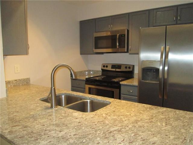 5881 Preston View Boulevard #116, Dallas, TX 75240 (MLS #14002989) :: The Heyl Group at Keller Williams