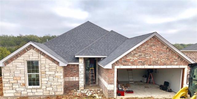 2205 Steepleridge Circle, Granbury, TX 76048 (MLS #14002991) :: Frankie Arthur Real Estate