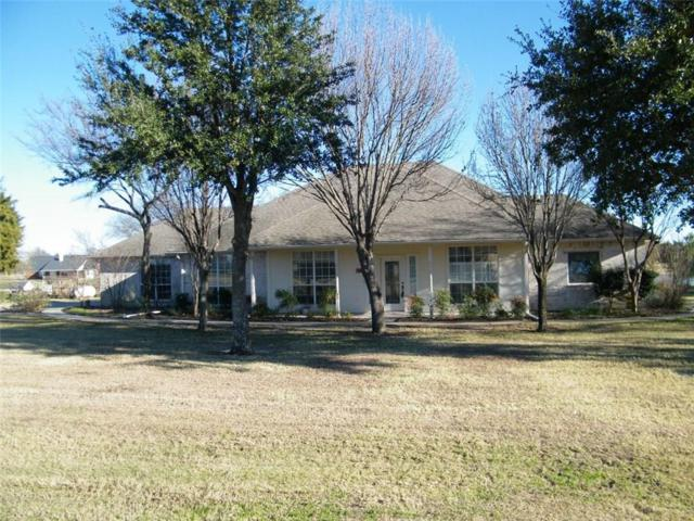 405 Pecan Point Drive, Kerens, TX 75144 (MLS #14003006) :: Robbins Real Estate Group