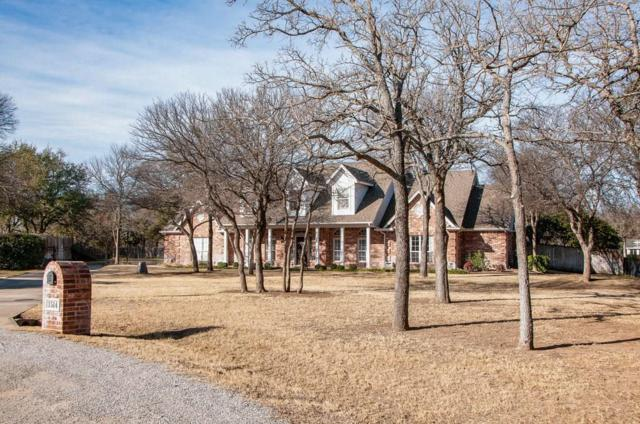 1514 Greenleaf Court, Aledo, TX 76008 (MLS #14003023) :: The Gleva Team