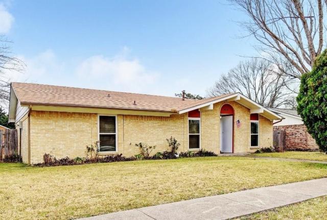1014 Rockledge Drive, Garland, TX 75043 (MLS #14003053) :: Magnolia Realty