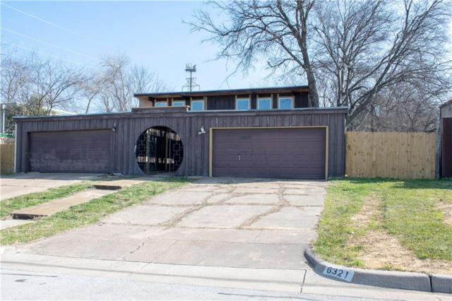 6319 Walraven Circle, Fort Worth, TX 76133 (MLS #14003069) :: Magnolia Realty