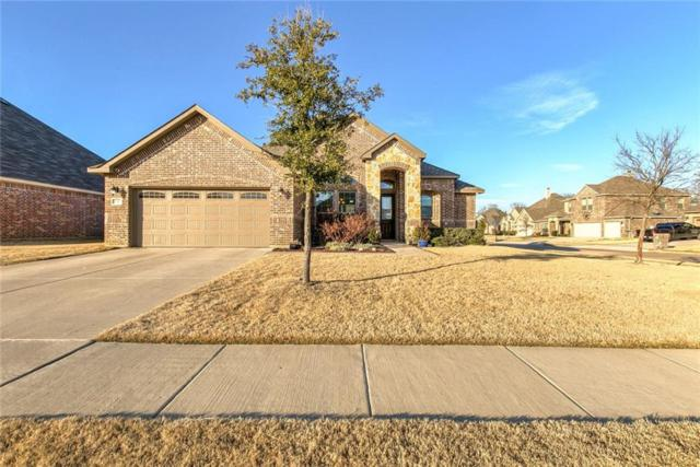 1140 Blue Sky Lane, Burleson, TX 76058 (MLS #14003082) :: Century 21 Judge Fite Company
