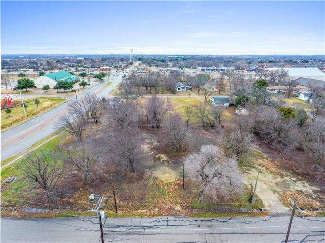 6232 Dewitt Street, Sachse, TX 75048 (MLS #14003119) :: The Heyl Group at Keller Williams
