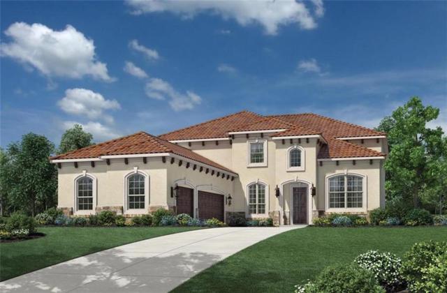 552 Spurlock, Frisco, TX 75035 (MLS #14003125) :: Kimberly Davis & Associates