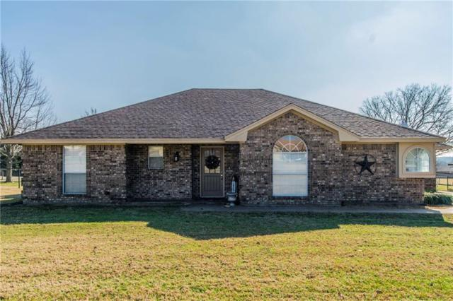 3025 Sunrise Trail, Weatherford, TX 76088 (MLS #14003128) :: Magnolia Realty