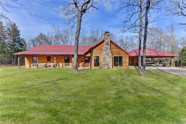 497 County Road 2363, Mineola, TX 75773 (MLS #14003131) :: RE/MAX Town & Country