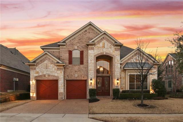 9009 Thompson Drive, Lantana, TX 76226 (MLS #14003139) :: Real Estate By Design