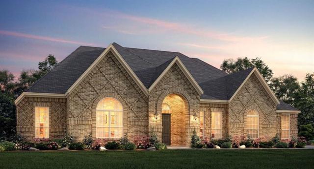 916 Bluebonnet Drive, Keller, TX 76248 (MLS #14003165) :: The Mitchell Group