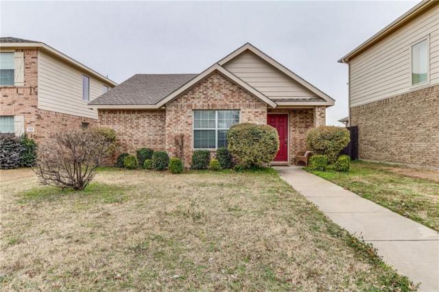164 Wild Rose Court, Cross Roads, TX 76227 (MLS #14003194) :: Kimberly Davis & Associates