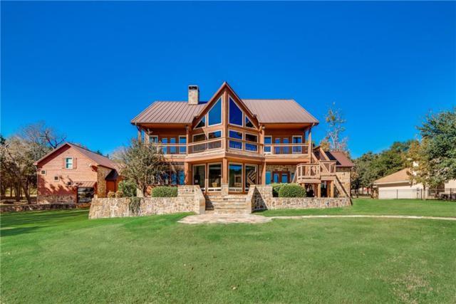 905 Grandview Circle, Corsicana, TX 75109 (MLS #14003196) :: Kimberly Davis & Associates