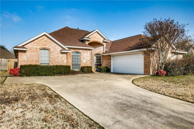 15 Zachary Court, Mansfield, TX 76063 (MLS #14003201) :: The Sarah Padgett Team