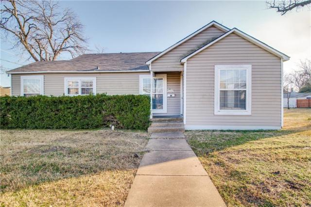 1414 E Houston Street, Sherman, TX 75090 (MLS #14003203) :: Baldree Home Team
